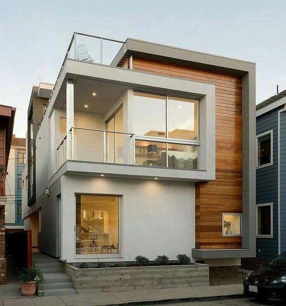 Lồi khuyên khi thiết kế và xây nhà