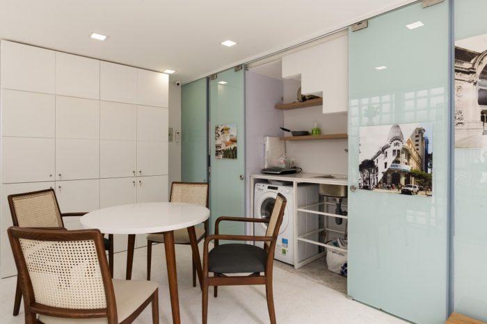 Thiết kế kiến trúc nhà phố diện tích nhỏ