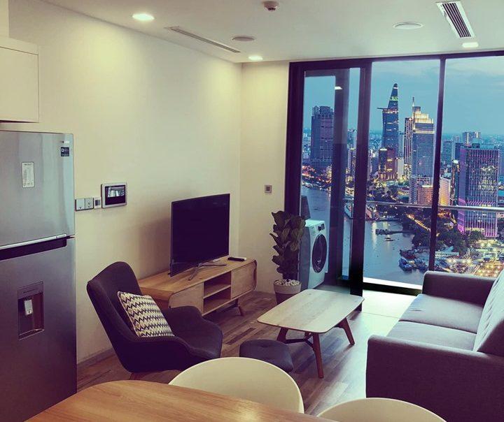 Nội thất căn hộ cho thuê