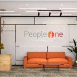 Thiết kế Nội thất văn phòng công ty PeopleOne