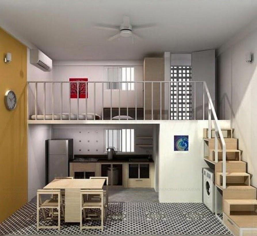 Những yếu tố quan trọng khi thiết kế phòng cho thuê
