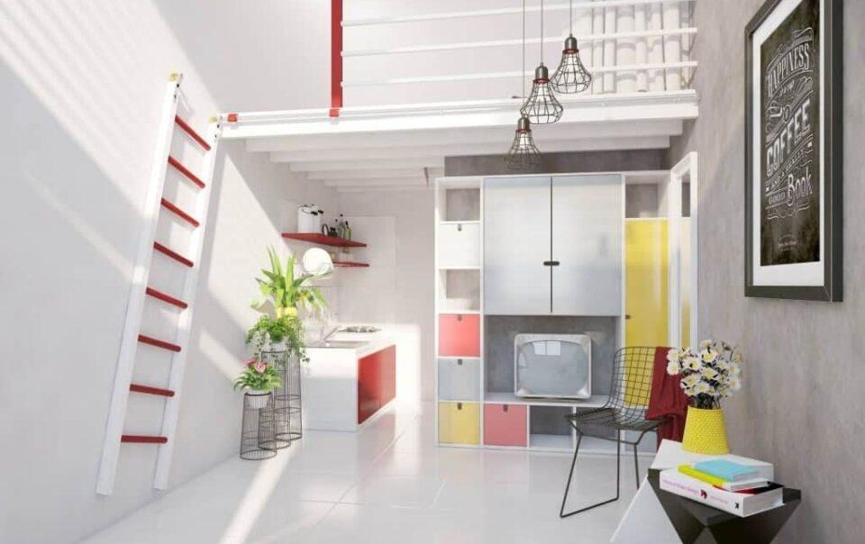Thiết kế nhà cho thuê là gì?
